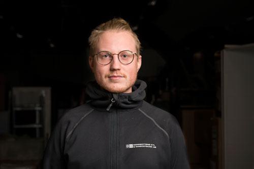 Oscar Hansson Westerberg