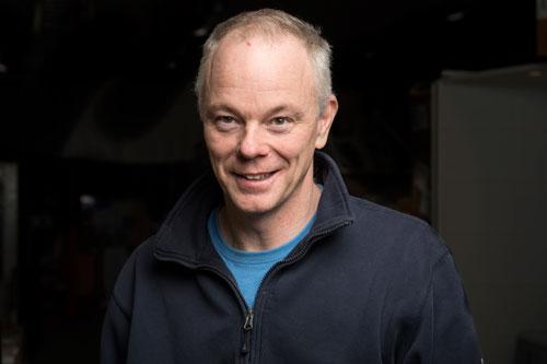 Ulf Lundberg